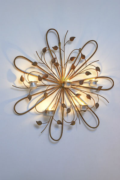 House of Fertility and Healing_Acupuncture Treatment Room Wall Light